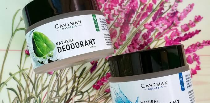 Caveman Naturals