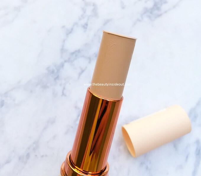 Makeup Revolution Fast Base Stick Foundation Bullet