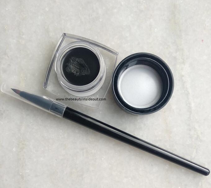 Maybelline Lasting Drama Gel Eyeliner Packaging
