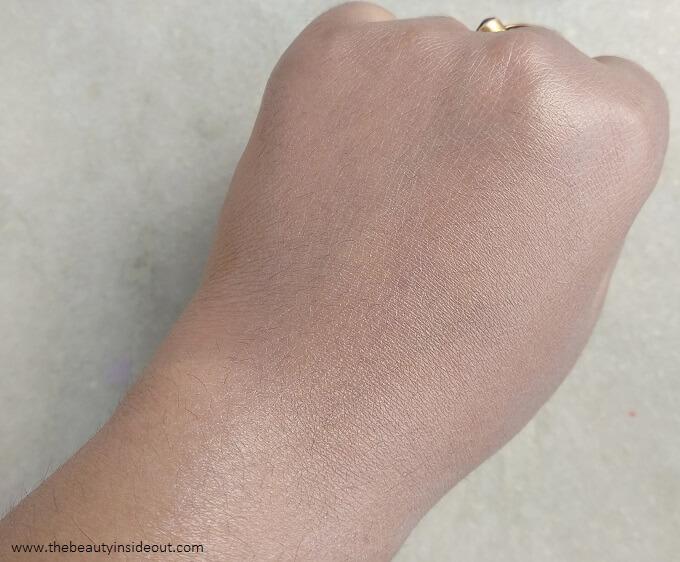 Nivea Sunscreen White Cast