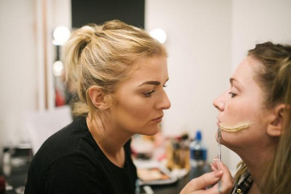 ITEC Level 2 Certificate in Make-Up