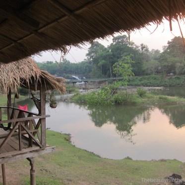 Sailmoyen Guesthouse, Tadlo