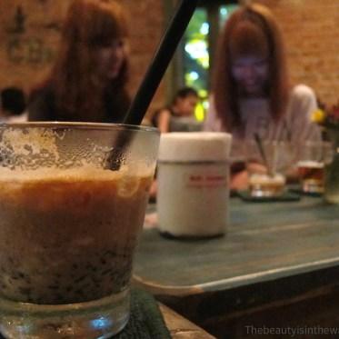 Cafe Hanoi_Une