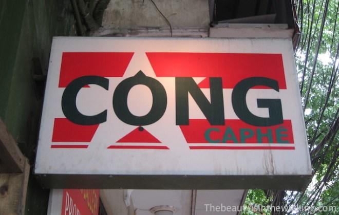 Cong Caph, Hanoi
