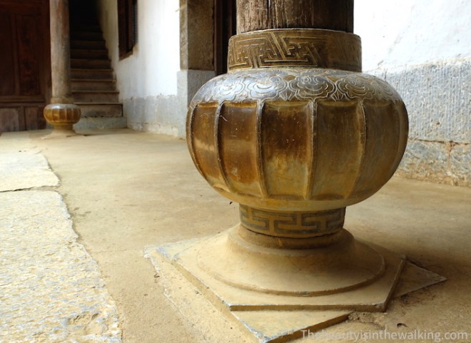 Pillar Voung House