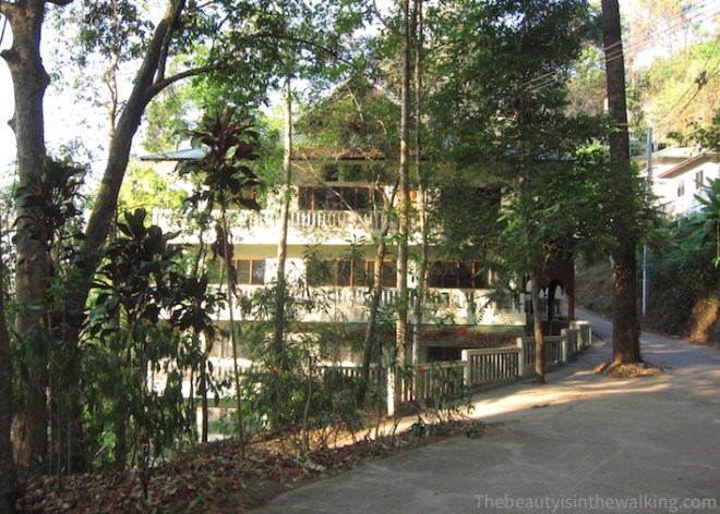 Doi Suthep Meditation Centre