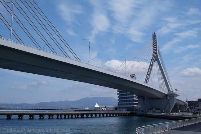 Pont d'Aomori