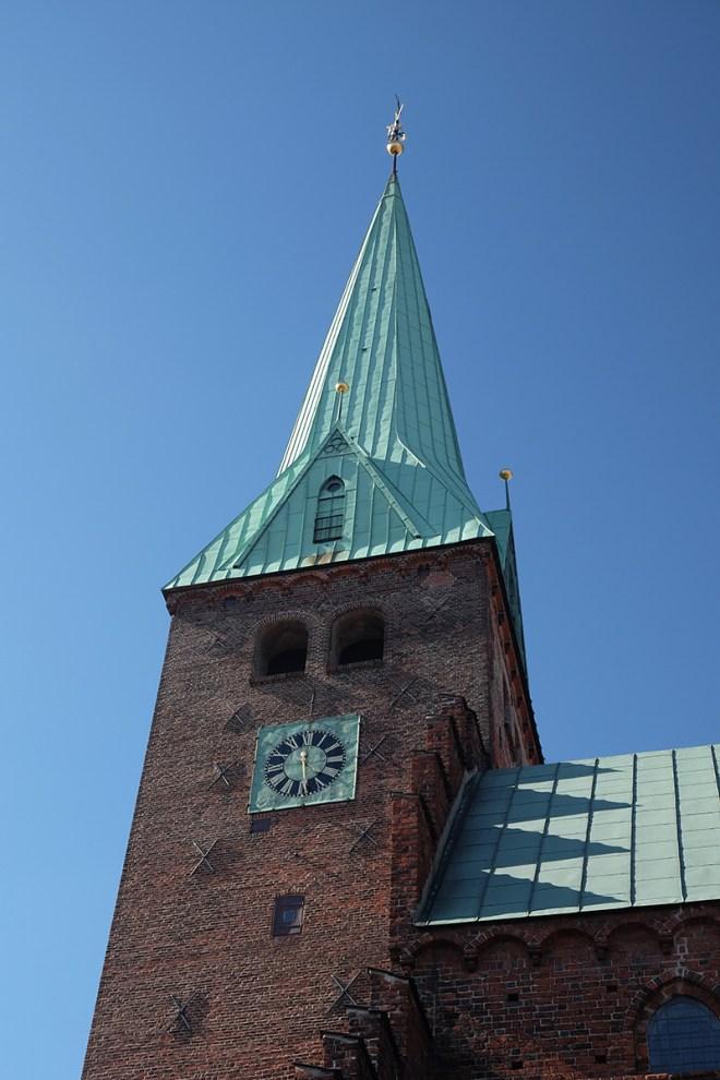 Sankt Olaf Kirke, Helsingør, Denmark
