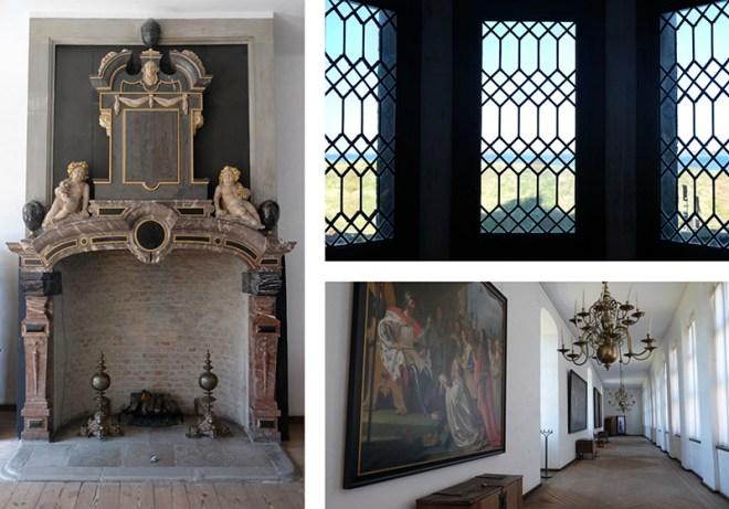Château de Kronborg, Helsingør