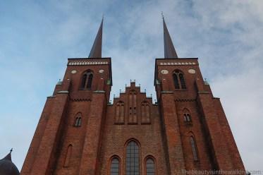 Cathédrale de Roskilde | Roskilde's Cathedral