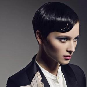 Hairstyling new - Hair cut