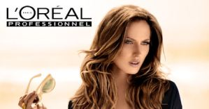 loreal professionnel hair serie logo - loreal-professionnel-hair-serie-logo