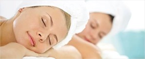 spa img - mother day