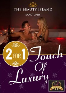 Touch of Luxury Poster 1 scaled - Touch of Luxury Poster