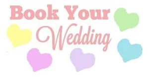 bookyourwedding logo - bookyourwedding logo