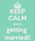 keep calm - keep calm