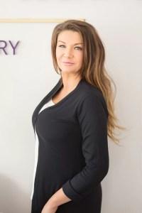 Ela Kaczmarek Profile - Ela