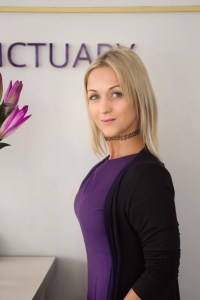 Lucy Marsh profile - Lucy