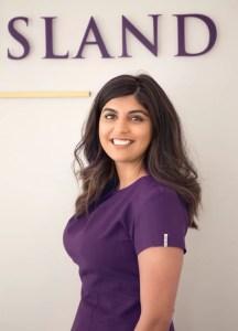 Safina Aziz profile 1 - Safina