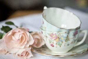 vintage afternoon tea bristol cups - Afternoon Tea