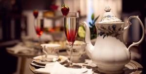 Vintage Spa Afternoon Tea - Vintage-Spa-Afternoon-Tea