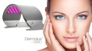 Mini Mini Dermalux 2 - DERMALUX FLEX LED PHOTOTHERAPY