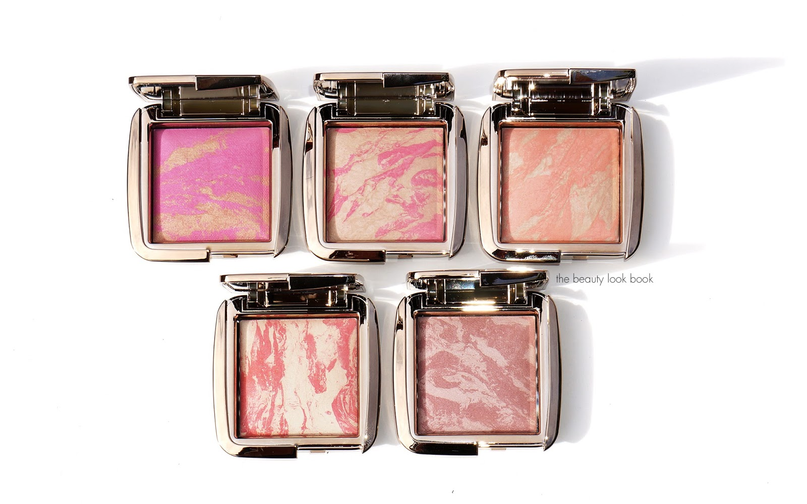 hourglass ambient lighting blush the