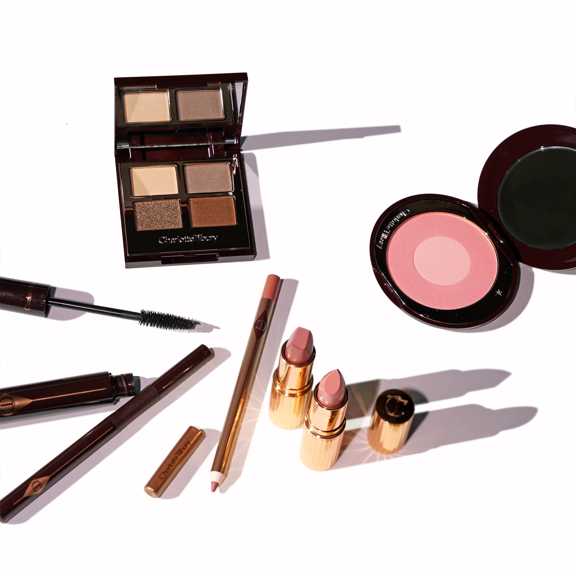Charlotte Tilbury Pillow Talk Matte Revolution And