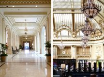 Palace Hotel Travel Packing List San Francisco