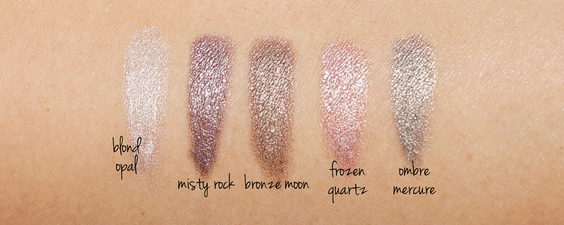 By Terry Gem Glow Holiday Collection Review  Swatches