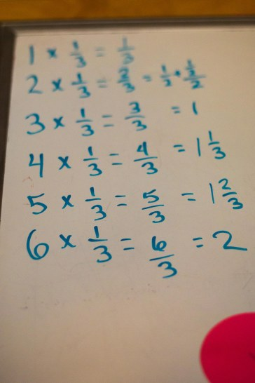 multiplying fractions (1 of 7)