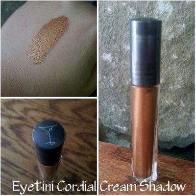 Cream Shadow