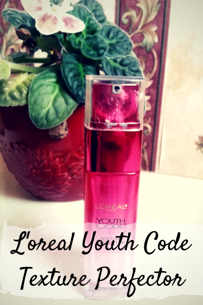 Product Review: L'Oreal Youth Code Texture Perfector