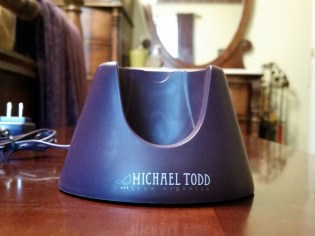 Michael Todd Soniclear