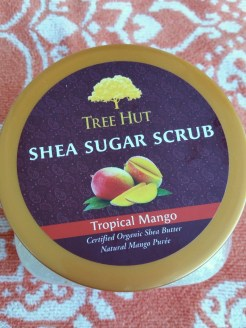 Shea Sugar Scrub
