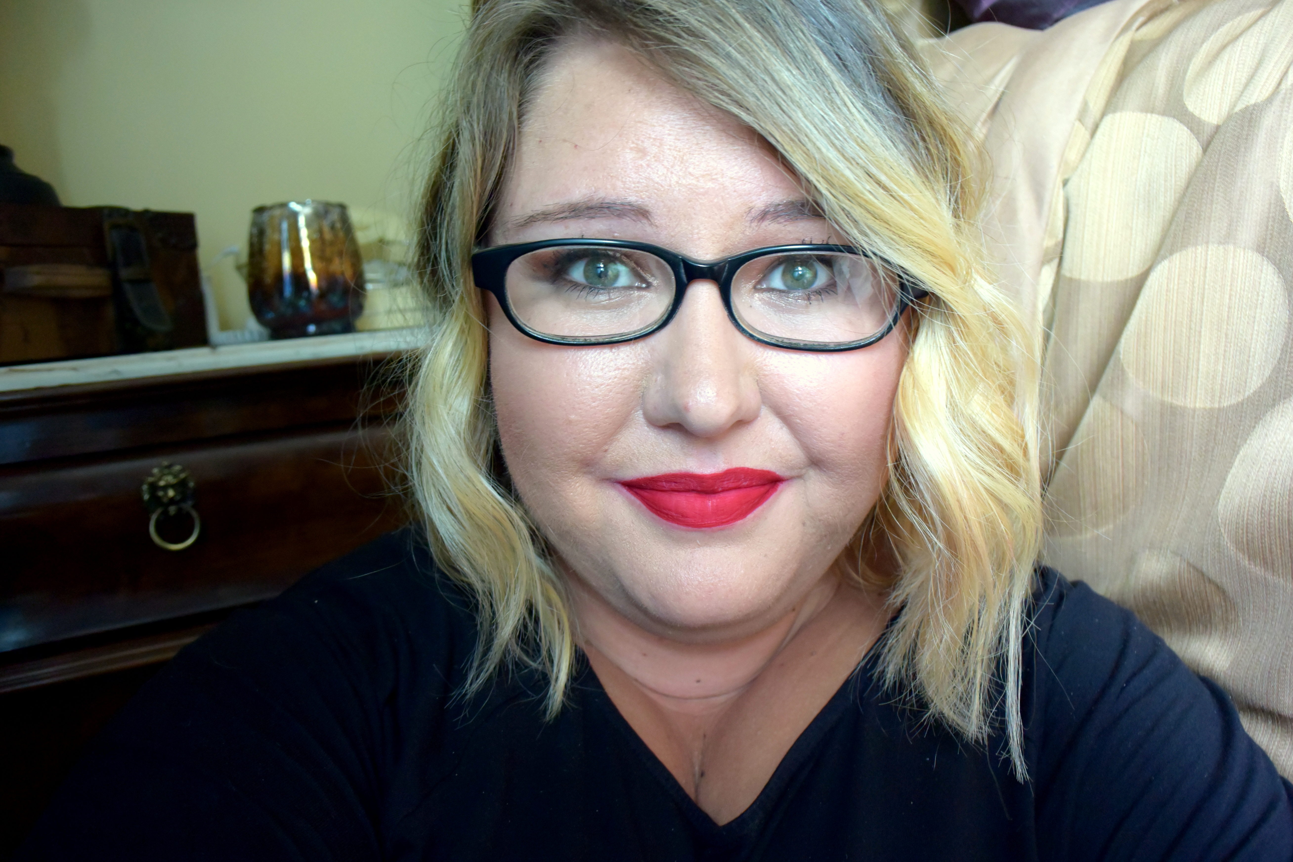 Milani Limited Edition Amore Matte Lip Creme Review and Swatches