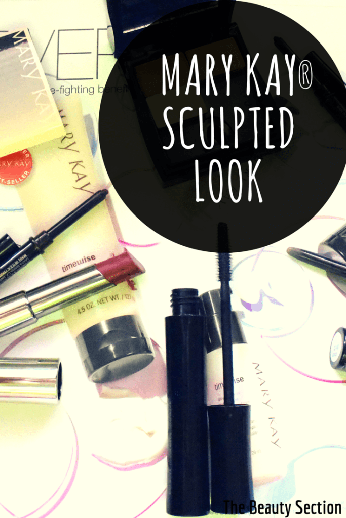 Mary Kay: Sculpted Look