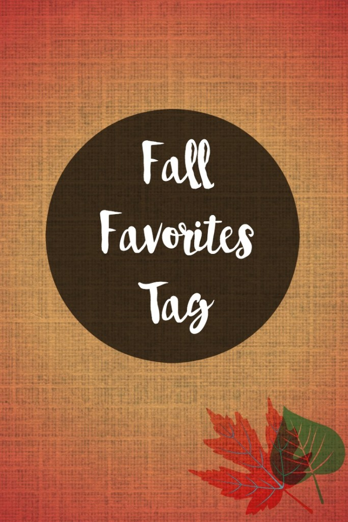 Fall Favorites Tag by Jaclyn Hill