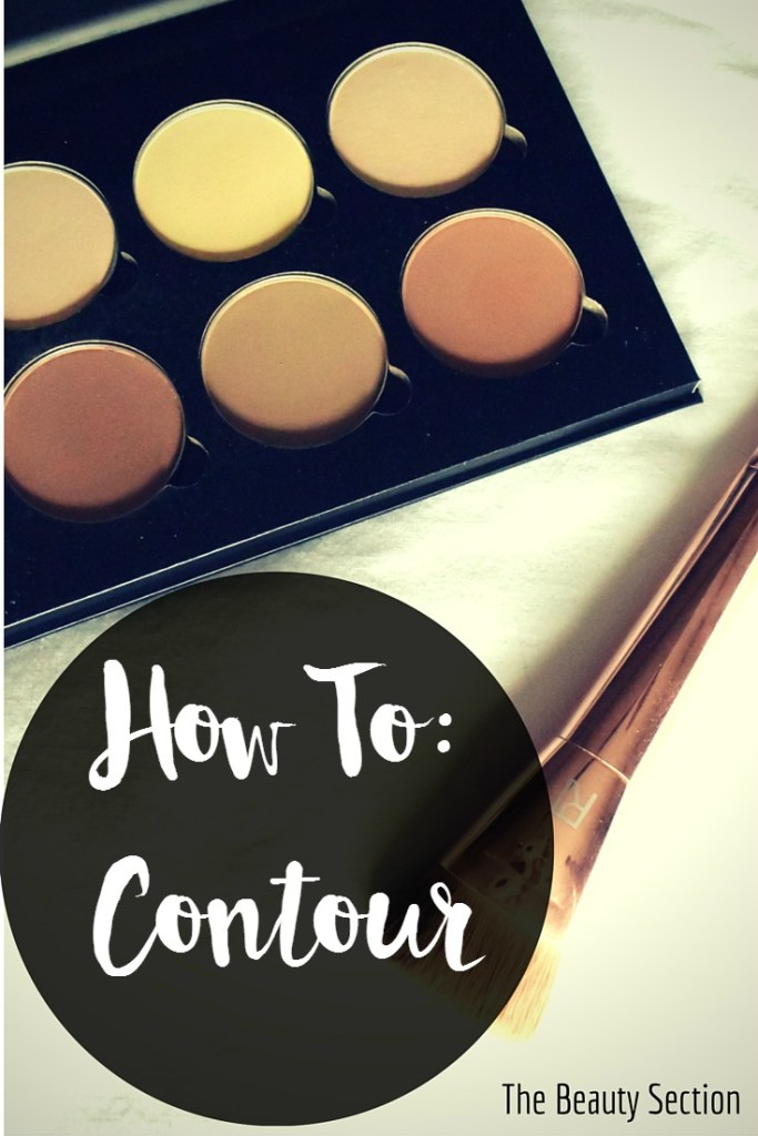 How To: Contour, tips and tricks on making your face look naturally contoured.