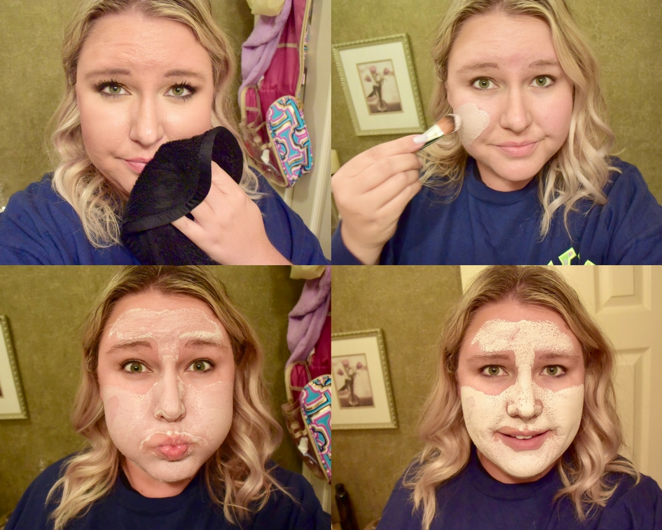 Sand & Sky Face Mask Review