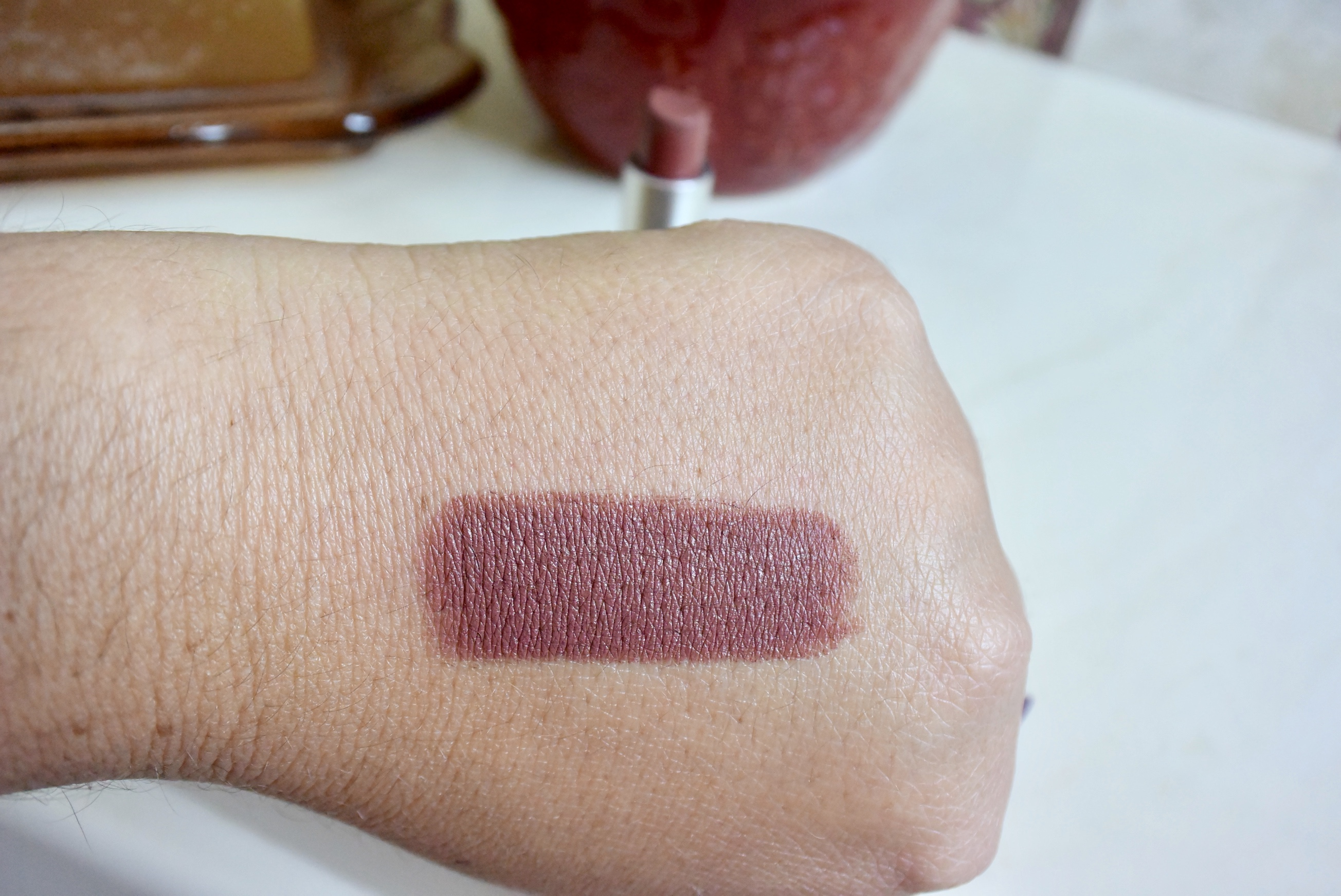 Whirl MAC Lipstick