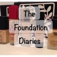 Clarins Everlasting Foundation | The Foundation Diaries