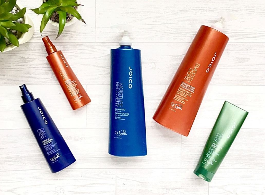 Joico hair products