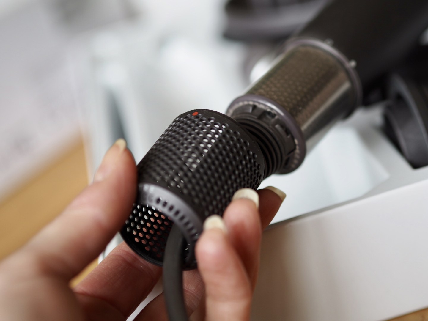 Dyson Supersonic Hairdryer review The Beauty Spyglass