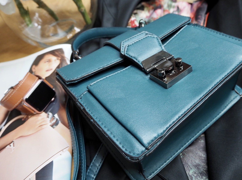 new Look mini handbag