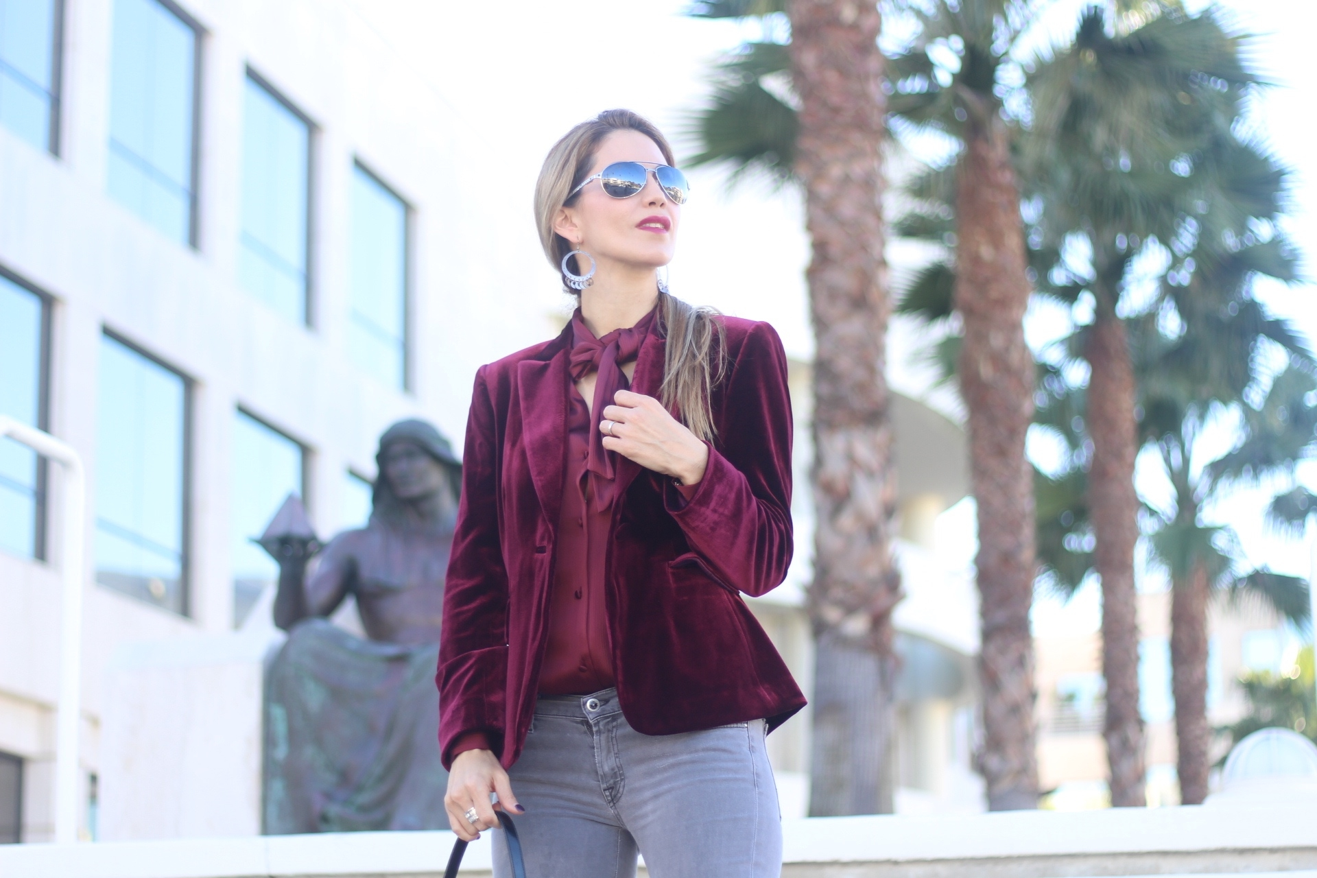 Ready For The Cold With Chic And Cozy Layers