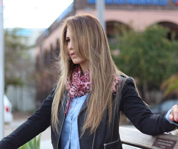 My Top 5 Hair Growth Tips