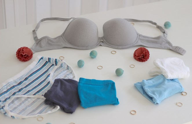 women's intimate apparel
