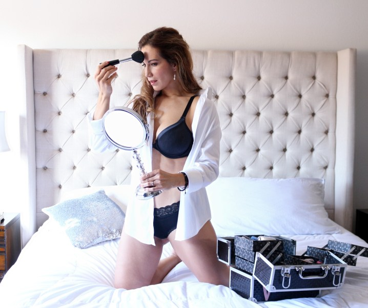CELEBRATE HOW BEAUTIFUL YOU ARE! // FINDING THE PERFECT INTIMATES
