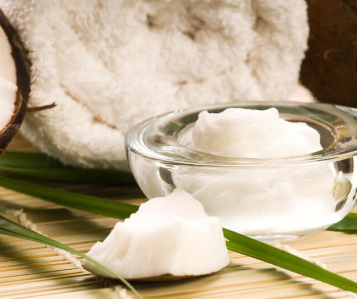 3 Beauty Benefits Of Coconut Oil